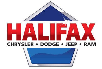 Halifax Chrysler Dodge Jeep