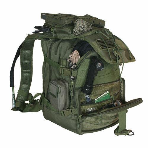 Flanker Assault Pack-OD