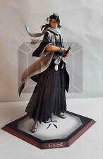BLEACH-Kuchiki Byakuya-Resin Statue figure Limited sale-Pre-sale-About to arrive