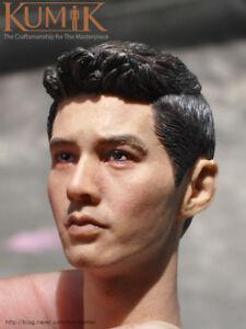 "Kumik Custom 1//6 Scale Donald Trump Male head model fit 12/"" body model Toy 16-67"