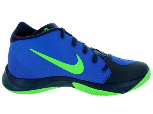 Trainer 749882 Nike Herren Hyperquickness 434 Blaue 2015 Basketball Zoom YHgaq