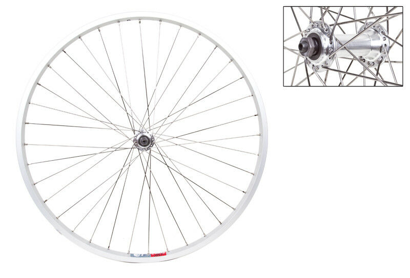 WM Wheel  Front 26x1.5 559x19 Aly Sl  36 Aly Qr Sl Ss2.0sl  save 35% - 70% off