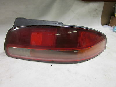 Toyota Celica 2.0 Gt 94-99 rear light convertible near side Passenger Cabriolet