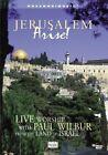 Paul Wilbur Jerusalem Arise 0000768452318 DVD Region 2
