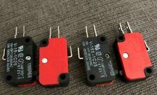 Micro Limit Switch V 15 1c25 15a 125250vac E66d 1185re8 V 153 1c25 V 155 1c25