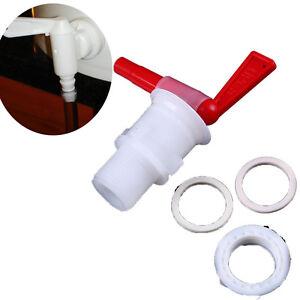 Plastic-Lever-Tap-Spigot-Replacement-For-DIY-Beer-Wine-Bottling-Homebrew-Bucket
