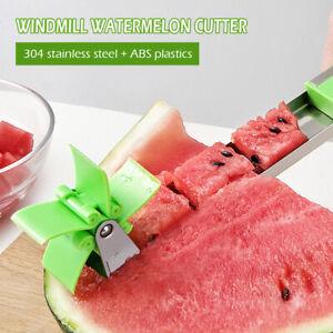 Watermelon-Slicer-Windmill-Shape-Plastic-Watermelon-Cutter-Cube-Cutting-Tool