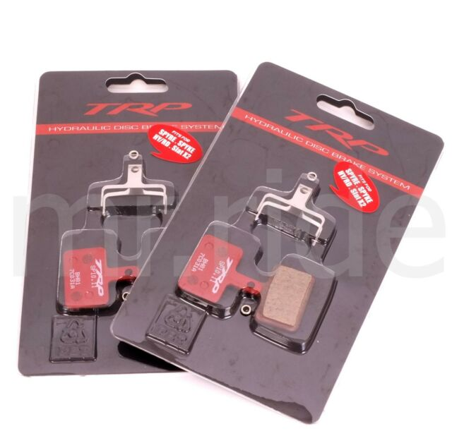 TRP SP10.11 Replacement Disc Brake Pads For HY//RD Spyre Parabox R Spyke