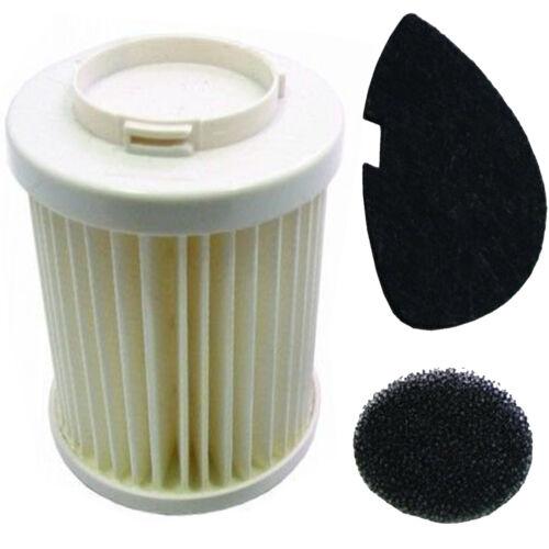 HEPA et filtre à poussière Kit Pour Argos Tesco Proaction Homebase Aspirateur