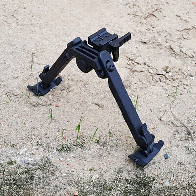 Bipod Tactical Evo TK3 6,5-9 inch for UIT