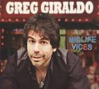 Midlife Vices [PA] [Digipak] * by Greg Giraldo (CD, Oct-2009, Comedy Central Records)