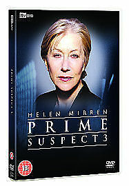 1 of 1 - Prime Suspect 3 [DVD] [1993], Excellent DVD, Helen Mirren, Andrew Woodall, Ciara
