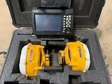 Trimble Gcs900 Withms992 Amp Cb460 Machine Control System Trimble 3d Automatics Key