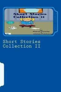 Short-Stories-Collection-II-Just-for-Kids-Ages-4-to-8-Years-Old-Paperback