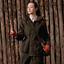 Sherwood Forest Ladies Hardwick Lightweight Jacket Hunting RRP £99.95 BIG SALE !
