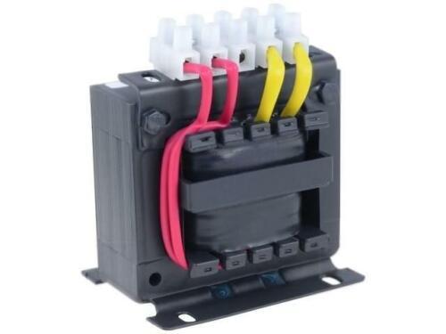 TMM63//A400//48V Transformator Netz 63VA 400VAC 48V Ausg Klemmleiste
