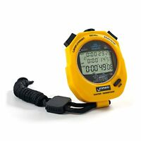 Finis 3x 300m Stopwatch - Yellow