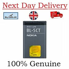NEW BL 5CT BATTERY FOR NOKIA 5220 6303 6303i 6730 C3-01 C5-00 C6-01 bl-5ct
