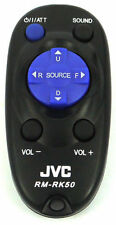 JVC RM-RK50 RMRK50 Wireless Remote Control Brand New Genuine