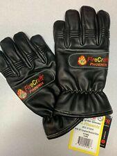Firecraft Fc P5000 Phoenix Nfpa 1971 Structural Certified Firefighter Gloves Xl