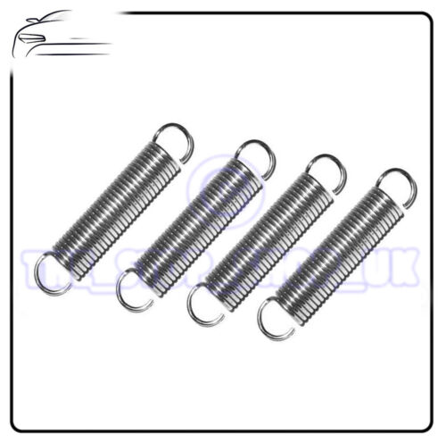 Tractor Kart TENSION SPRING 4 X 32 X 250MM X4 PACK TM3895