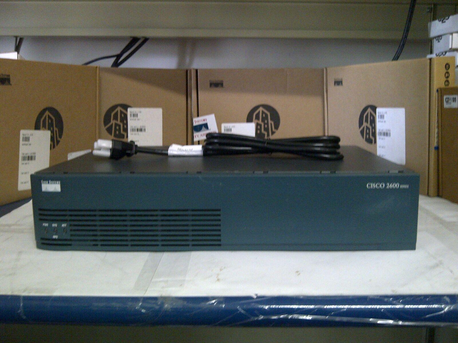 CISCO2691-FAN= 1 new fan Cisco 2691 Router Fan Replacement