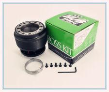 Universal Racing Steering Wheel Hub Adapter Boss Kit For 96 00 Honda Civic