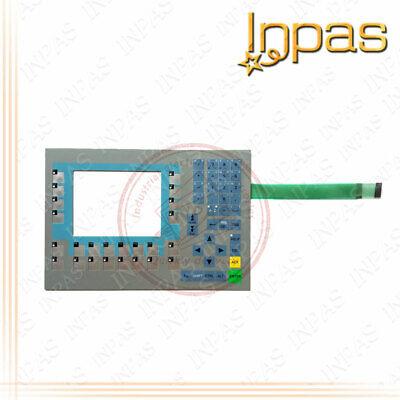 For OP277 6 6AV6643-0BA01-1AX0 6AV6 643-0BA01-1AX0 Membrane switch keypad