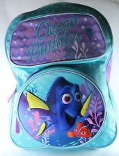 688271a7bb1 item 1 Disney Pixar Finding Dory Nemo Backpack 3D Pop-Up w  Front and Side  Pockets -16