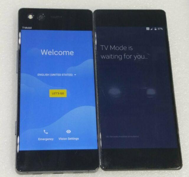 Zte Axon M Z999 Dual Screen Fold Phone Unlocked For Sale Online Ebay