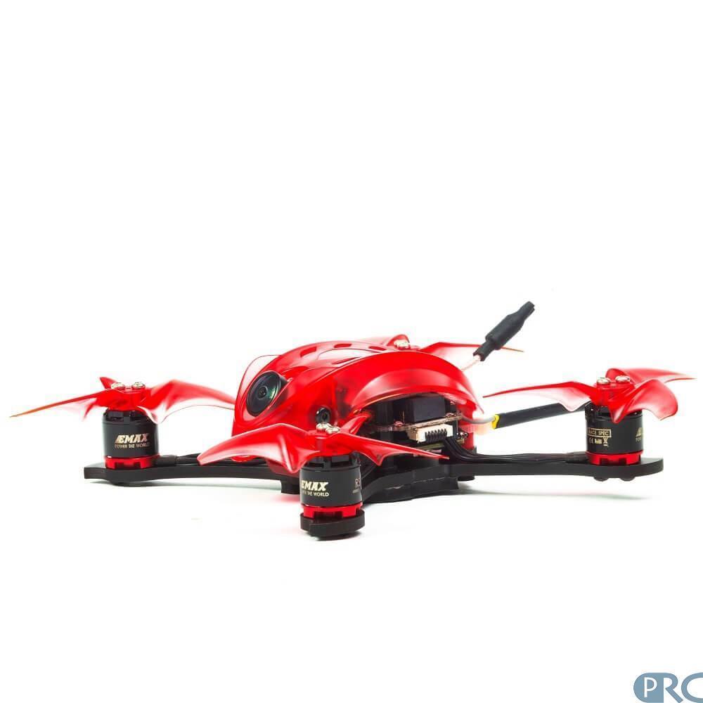 EMAX Babyhawk-R Pro 2.5 pulgadas vista en primera persona Racing Quad (BNF)