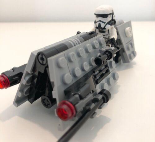 75207 LEGO Star Wars Imperial Patrol