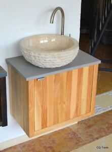 Waschtisch Granit sale sonderpreis waschtisch marmor waschbecken massivholz