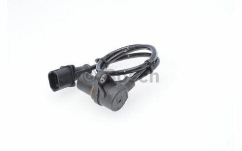 BOSCH Crankshaft Pulse Sensor 0 261 210 159 Discount Car Parts