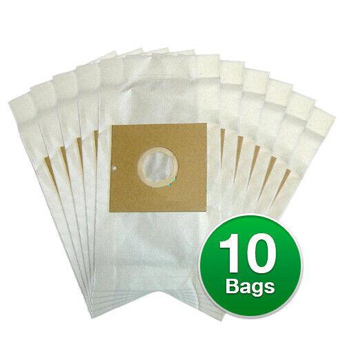 2-Pack Replacement Vacuum Bag F// Simplicity Type G Vacuum Bag