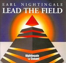 EARL NIGHTINGALE - LEAD THE FIELD AUDIO CD SET