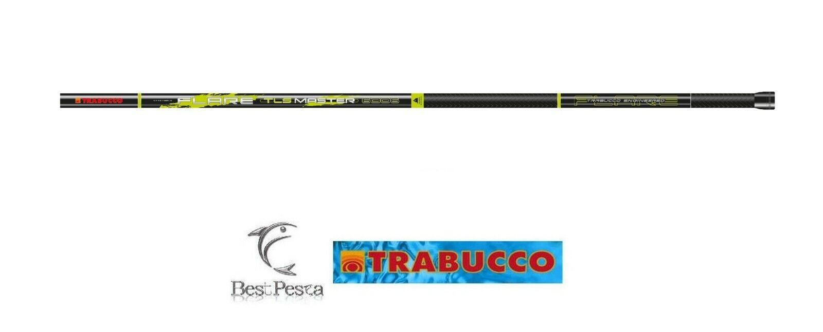 Fast Barrel -trabucco Flare TLS Master 7mt -COD  134 -41 -700