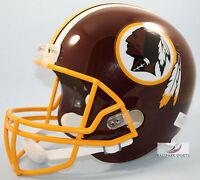 Washington Redskins - Riddell Deluxe Replica Helmet