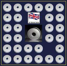30 INDUSTRIAL Sew. Machine Aluminium BOBBINS (#272152A)for Singer Bro Juki &more