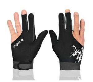 best sell sale pick up Details about Large Pool Billiard Gloves Billiards Predator Cue Right Left  Hand Pool Gloves