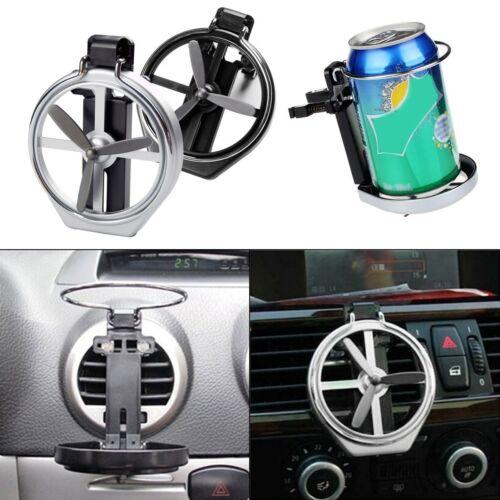 Universal Car Vehicle Truck Folding Beverage Drink Cup Bottle Holder Stand Mount