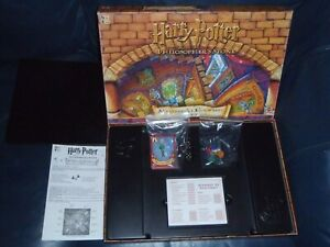 Harry-Potter-And-The-Philosopher-039-s-Stone-Mystery-At-Hogwarts-Board-Game