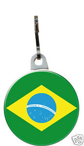 TIRE ZIP-TIRETTE look pin's mini Brésil-Brazil-Brasil LygWjYb7-09111604-364439816