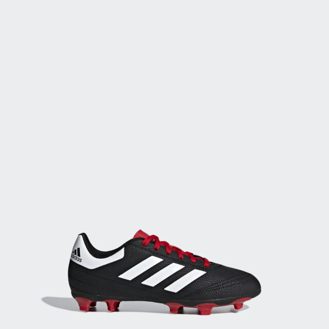 adidas Goletto 6 Firm Ground Cleats Kids' Football Boots