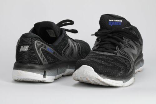 New Balance Men's Rubix V1 Running Shoe, Black/Ste