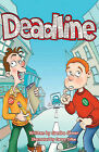 Deadline by Sandra Glover (Paperback, 2005)