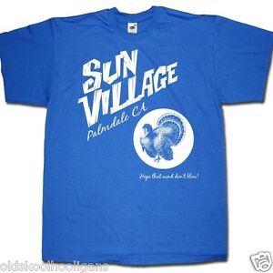 Sun-Village-T-Shirt-Hope-That-Wind-Don-039-t-Blow-Inspired-by-Frank-Zappa