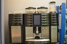 Schaerer Coffee Art Commercial automatico Bean to Cup Caffè Espresso macchina.