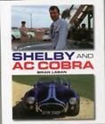 Shelby and AC Cobra von Brian Laban (2015, Gebundene Ausgabe)