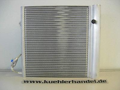 Klimakondensator SMART CROSSBLADE 0.6 passend f/ür folgende Originalteilenummern dient nur zu Vergleichszwecken : 0001632V003